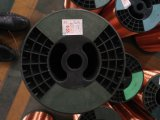 0,55 mm ECCA Fil (QAL-2)