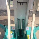 Capacidade de 125kg Antena Móvel Levante a plataforma de trabalho (altura máxima de 9 m)