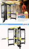 Instructor de gimnasio integrado Crossfit Synrgy Rig 360