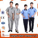 Les vêtements de travail de qualité pour des ingénieurs Coutume-Règlent l'uniforme