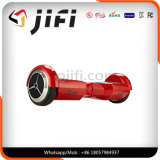Scooter Hoverboard d'équilibre d'individu de deux roues avec DEL Bluetooth