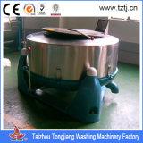 zentrifugale Maschinen-/Wäscherei-Wasser-Zange-Maschine der Wäscherei-220kg/Wäscherei-Gerät