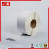 Étiquettes adhésives thermiques Labels Paper for Express Logistics Supermarket