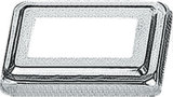 garnitures de base de balustrade de pêche à la traîne de bâti de précision du bâti 304stainless en acier