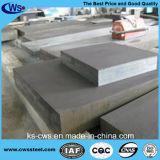 Plaque en acier de moulage chaud de travail d'AISI H13