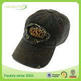 Gorras de béisbol y sombreros con insignia modificada para requisitos particulares del bordado