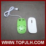 Sublimation-Maus des USB-Anschluss-3D