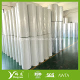 Folha de borbulhar Isolamento / Alumínio Folha de bolha Revestimento de telhado e envoltório de parede