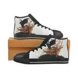 Fábrica Hicut clásico de Droshipping 002 zapatillas de deporte de la aduana de los zapatos de lona