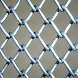 Cerca de seguridad/cerca del acoplamiento de la cerca/de alambre de la conexión de cadena