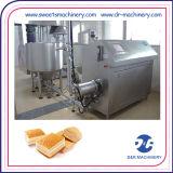 Gâteau de production suisse Roll Machine Couche gâteau Ligne de production