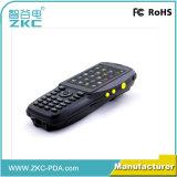 Varredor industrial Android do código de barras do USB PDA de Zkc3501 WiFi