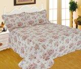 De Sprei van de heet-Pers van het Dekbed van de Polyester van 100%