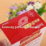 Plastic voeden-Bottle Package pp Nursing Box met Plastic Insert (het voeden flessendoos)