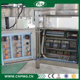 Het halfautomatische Elektrische Verwarmen krimpt de Machines van de Etikettering van de Koker voor Ronde Flessen