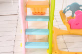 Фабрики поставкы игрушка скольжения сразу крытая пластичная (HBS17021D)