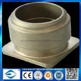Fundição de aço inoxidável de China