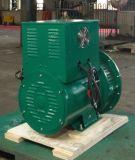 bewegliches Schweißen 12kw und Generierung des zweifach verwendbaren Drehstromgenerators