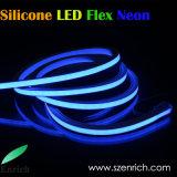 Hitzebeständiges Neonflexlicht RGB-LED mit Silikon-Karosserie