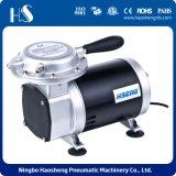 Como09 220V Compressor de ar de membrana portátil para pintura e pulverização