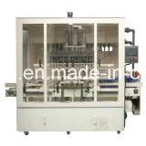 Llenado de plástico PVC máquina de procesamiento de ácido álcali Producto