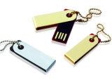 선전용 소형 회전대 USB 섬광 드라이브 소형 비틀어진 사람 저가