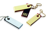 Fördernder Minischwenker USB-Blitz-Laufwerkminitwister-niedriger Preis