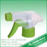 28/410 di spruzzo verde trasparente della punta delle dita dei pp