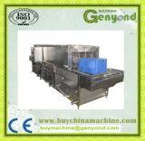 Strumentazione di lavaggio di vendita del cestino caldo di Automaitc Vagetable