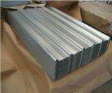 L'Africa ha profilato gli strati del tetto del metallo di Steet/del tetto ampio respiro