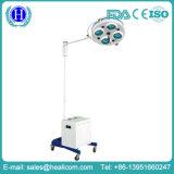 Hl-04b Shadowless Betriebslampe der vertikalen Lumineszenz-4-Reflector, Shadowless Lampe
