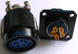 Lyp Ciruclar21-5 Axe de l'alimentation du connecteur à baïonnette