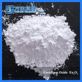 Europiumの酸化物