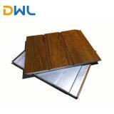 Het houten Opruimen van het Comité van de Korrel Lichtgewicht Buiten