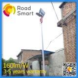 Der Straßen-Hersteller intelligente Solar-LED Straßen-im Freien Lampen-des Licht-10W