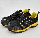 As sapatas de Caminhadas Look Sport Calçado de segurança Ufa152