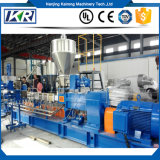 Haustier-Faser-granulierende Maschinen-/Polyester-Spinnfaser-Pelletisierung-Maschine