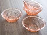 예술적인 유리 (C-P)를 위한 색을 칠한 분홍색 색깔 부유물 판유리