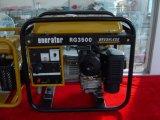 Generador de la gasolina del petirrojo