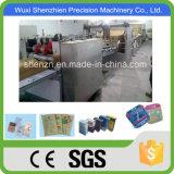 De aangepaste Zak die van het Document Machine in Wuxi vormen