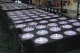 Indicatore luminoso flessibile dei paraocchi della tabella del CREE LED di Nj-L5 5*10W