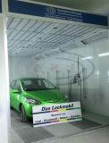 Cabina caliente de la pintura de aerosol del coche de las ventas de los fabricantes Wld8200