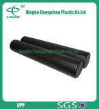 Rodillo adicional de alta densidad de la espuma de la yoga de la aptitud del rodillo de la yoga de la espuma del EPP de la firma