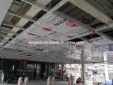 Los paneles compuestos de aluminio de Globond