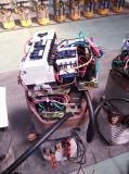 [380ف] [هي فّيسنسي] معدّ آليّ 10 طن مرفاع كهربائيّة