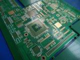 Oro multi Appled FO de la inmersión de la fabricación Fr-4 de la tarjeta del PWB de la capa