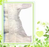 Qualité super tampon en forme de couches jetables