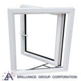 Gemaakt in het Openslaand raam van het Aluminium van China voor de Markt van Amerika