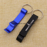 De Promotie Praktische Flesopener Keychain van de douane met BedrijfsEmbleem