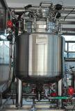 Magnetische het Bewegen van het roestvrij staal Tank voor Vloeibare Vloeistof